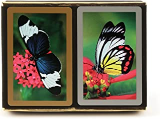 Congress Butterfly Playing Cards