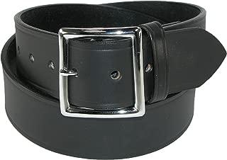 Men's Leather 1 3/4 Inch Garrison Belt