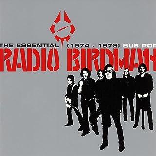 The Essential Radio Birdman