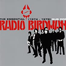 Best radio birdman albums Reviews