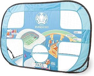Euro 2020 Unisex-Jeugd Doel, Multi, One Size