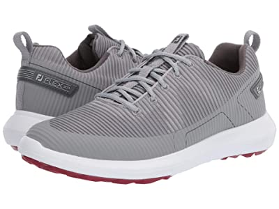 FootJoy Flex XP (Grey) Men