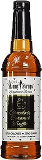 Chocolate Caramel Truffle- Jordan's Skinny Syrups Sugar Free