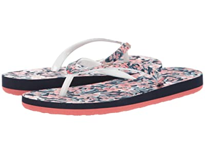 Roxy Kids Pebbles VI (Little Kid/Big Kid) (Multi 2) Girls Shoes