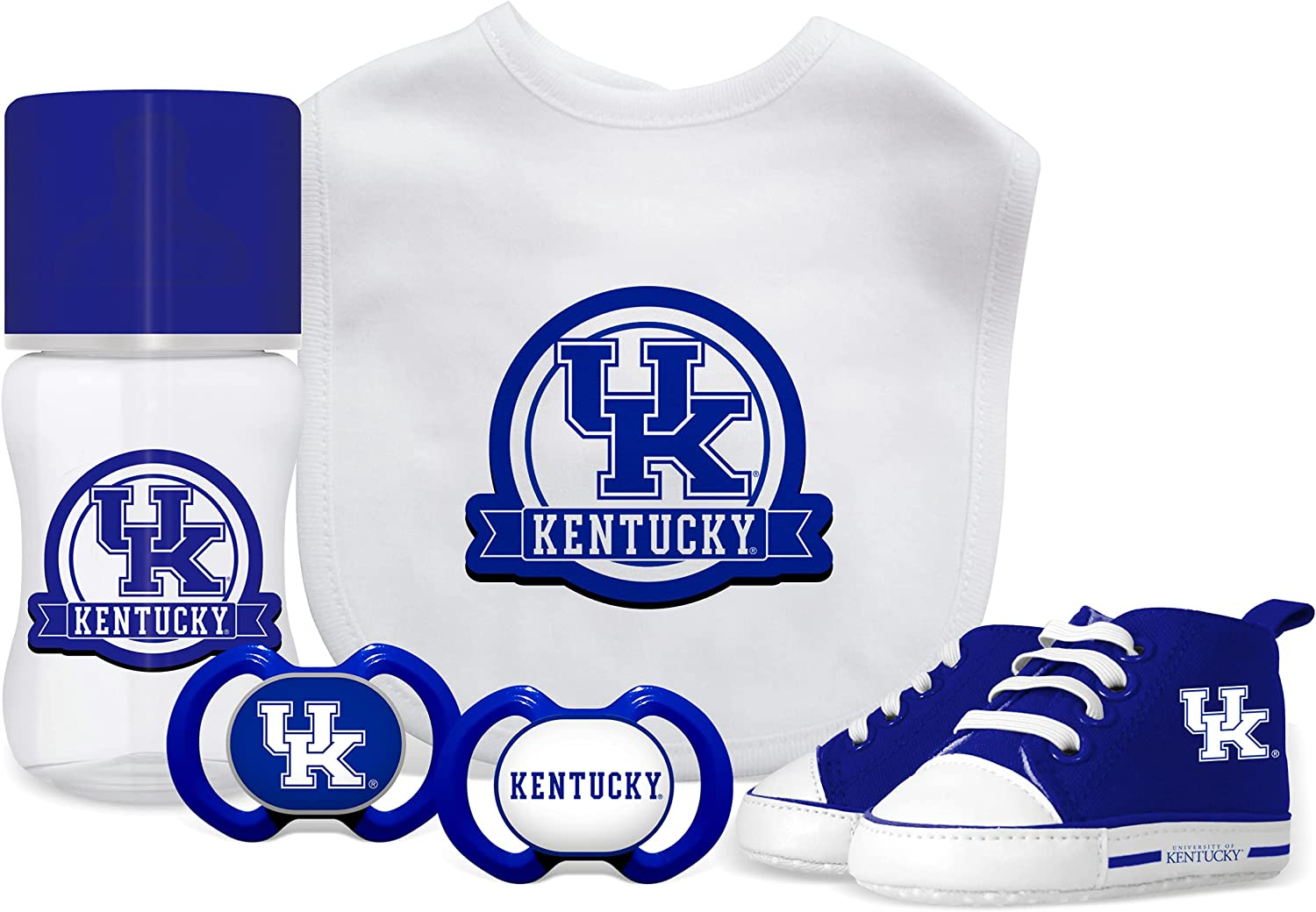 NCAA Kentucky Wildcats Infant And Mail order Sports Apparel Toddler High order Fan