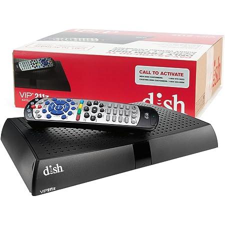 Pace International DVRbundle Mobile Wally Dish Receiver W//DVR WALLY-DVRBUNDLE