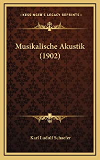 Musikalische Akustik (1902)