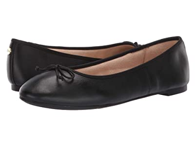 Circus by Sam Edelman Charlotte (Black Eclat Sheep Leather) Women