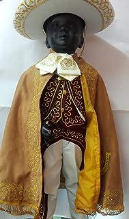 David Zenteno Outfit traje de charro para niño