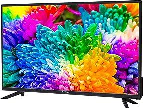 Eairtec 61 Cm 24 Inches HD Ready LED TV 24DJ Black 2020 Model