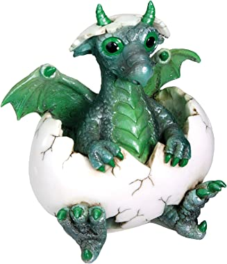Phineas Dragon Hatchling Collectible Figurine