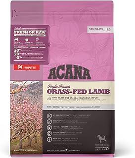 アカナ (ACANA) ドッグフード グラスフェッドラム [国内正規品] 2kg