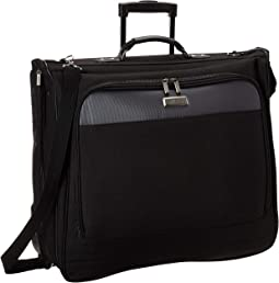 "42"" Polyester 2-Wheel Garment Bag"