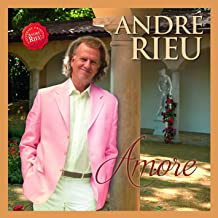Best andre rieu amore songs Reviews