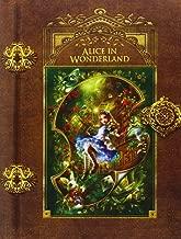 Best alice in wonderland puzzle box Reviews