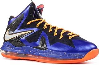 Nike Lebron X P.S Basketball Elite Series 579827-400