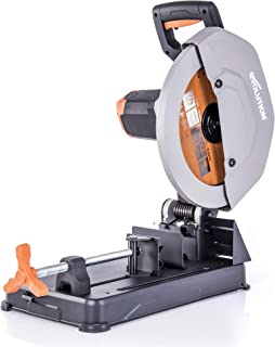 Evolution Power Tools R355CPS Multi-Material Chop Saw, 355 mm (230 V)