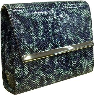 Timothy Hitsman Women's Bellagio.Bg Stylish Leather Purse