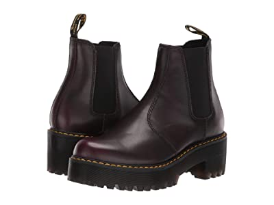 Dr. Martens Rometty Sanguine (Burgundy) Women