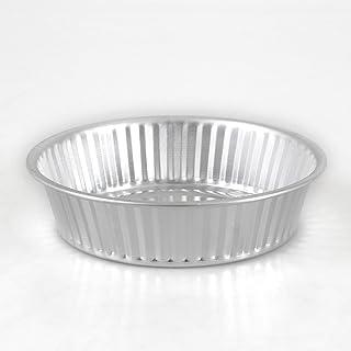 Agnelli Ollas Tortiera Aluminio Grosor 0.6cm