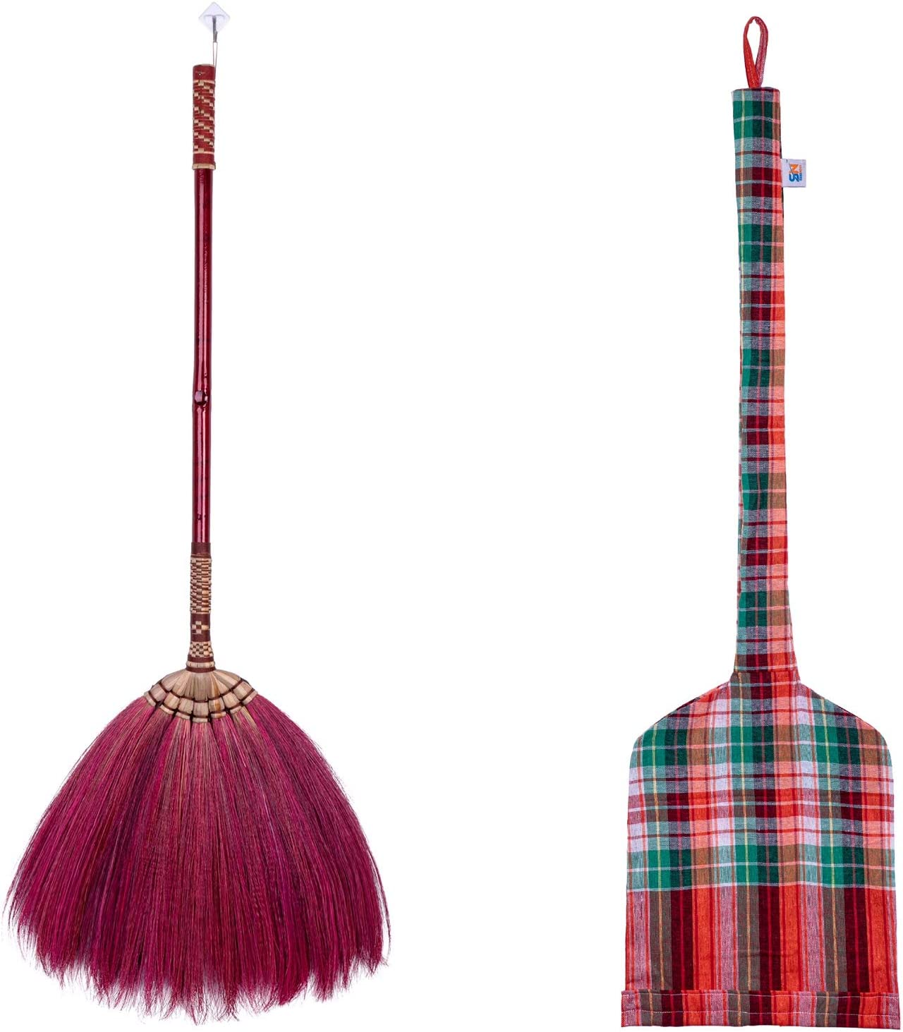 SKENNOVA Max 83% OFF - 1 Piece of 39-41 Asian Broom Natural Max 73% OFF Tall inch Bro