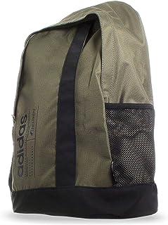 حقيبة ظهر للبالغين من الجنسين من اديداس، لون اخضر - FL3667