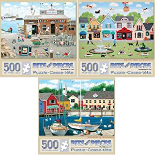 Scenery Series 500 Pcs Adult and Childrens Development Puzzle Toy Scenery 500 Piece Jigsaw Puzzles for Adults 500 Piece Adult Puzzles B Jigsaw Puzzles 500 Pieces for Adults