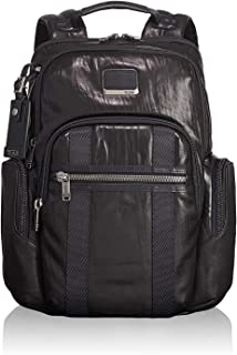 Men's Alpha Bravo Nellis Backpack, Black, One Size