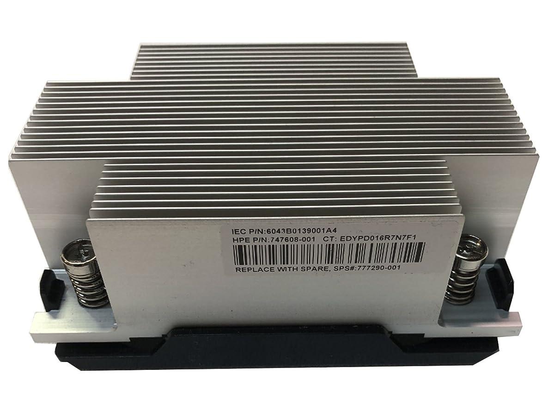 HP DL380 G9 STANDARD EFFICIENCY HEATSINK 105W 747608-001 (Renewed)