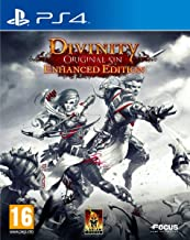 Divinity Original Sin Enhanced Edition (PS4) PlayStation 4 by Focus Multimedia