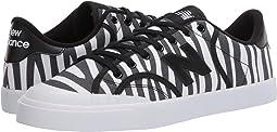 Zebra/Black