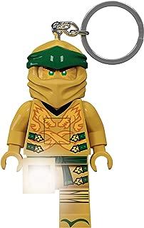 LEGO Ninjago Legacy Gold Ninja Key Light