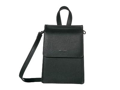 Matt & Nat Thessa Vintage (Black) Handbags