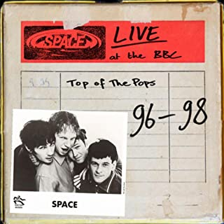 Live at the BBC - Top of the Pops