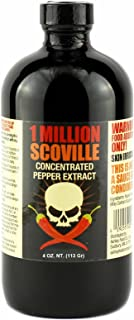 pepper extract scoville