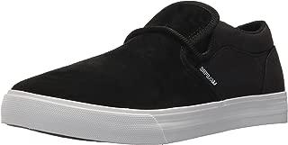 Cuba Low Top Skate Shoes