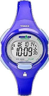 Ironman 10-Lap Midsize Watch, Blue One Size