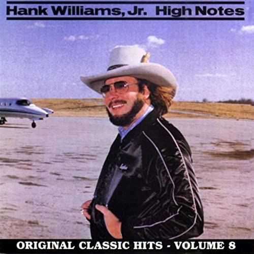 hank williams jr weatherman mp3