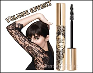 Vivienne Sabo Femme Fatale Black Mascara 9 ml. with Effect Stage Volume Schwarz