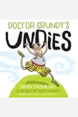 Doctor Grundy's Undies Kindle Edition
