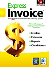 Express Invoice Billing and Invoicing Software Free [PC Download]
