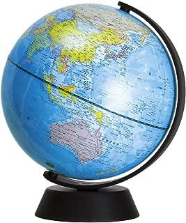 デビカ 地球儀 グローバ地球儀 球径20cm  073012
