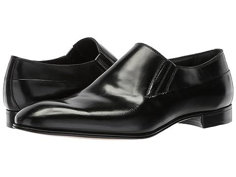Gravati Plain Toe Slip-On
