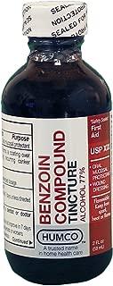 3m steri strip compound benzoin tincture