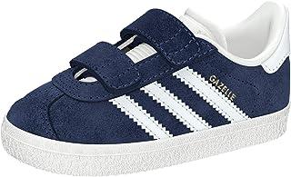zapatillas adidas gazelle azul