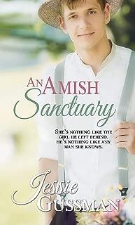 An Amish Sanctuary