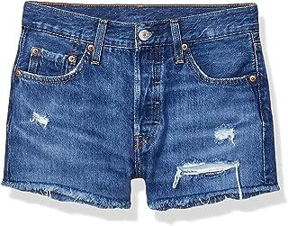 Women's 501 Original Shorts