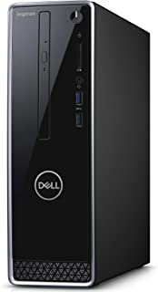 Dell デスクトップパソコン Inspiron 3470 Core i5 Office ブラック 20Q23HB/Win10/8GB/1TB HDD