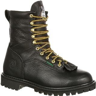 Georgia Men's GBOT078 Mid Calf Boot