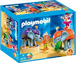Playmobil Circus Baby Elephants